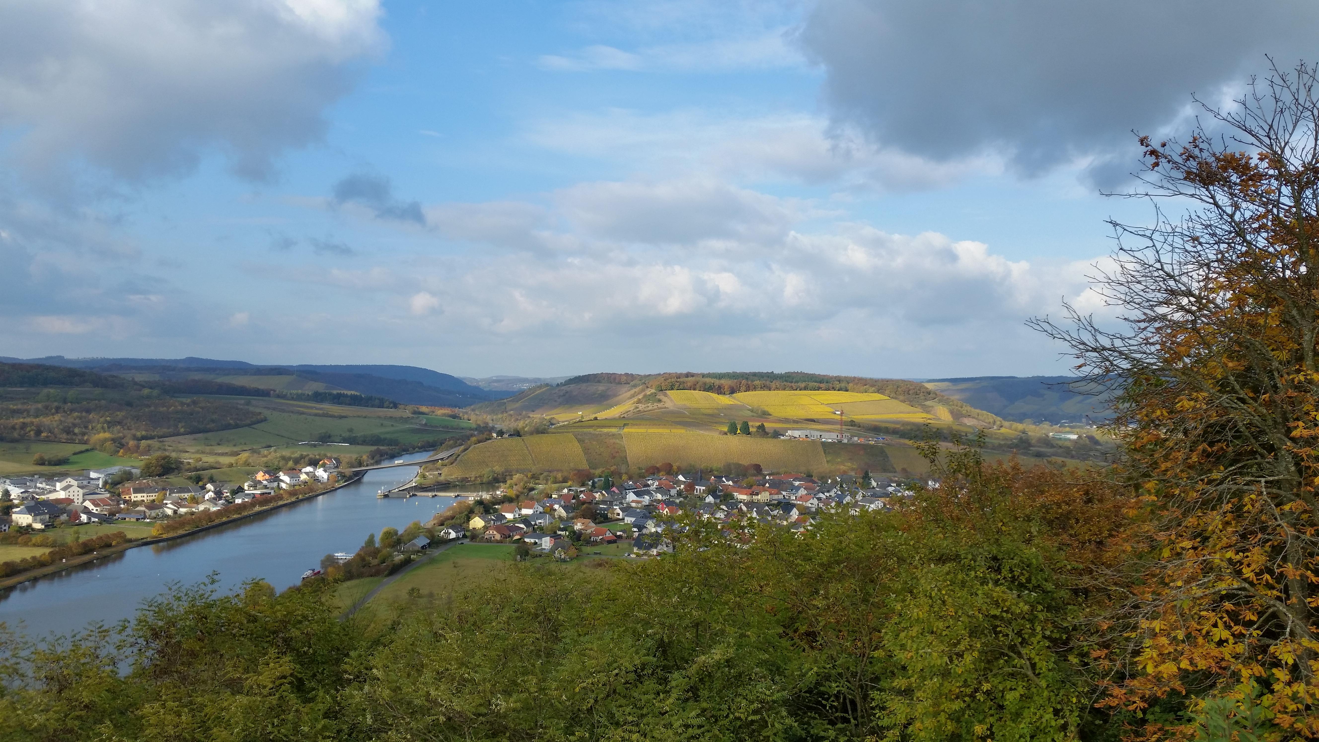 Ortsteil Biebelhausen und Schoden